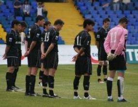 Локо Пд губи с 0-1 от Беласица на почивката в Банско
