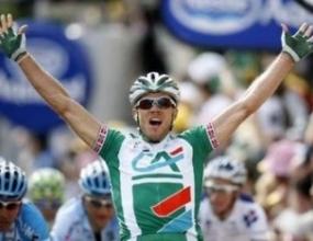 Норвежец спечели четвъртия етап на Тур дьо Франс