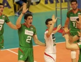 Бразилия поведе на България с 2:1 гейма