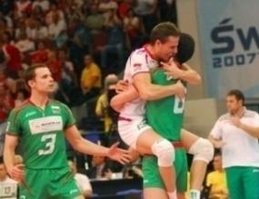 България в Рая след суперпобеда над Бразилия с 3:2