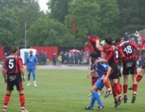 Локо Сф стартира с 2:0 срещу Пирин ГД
