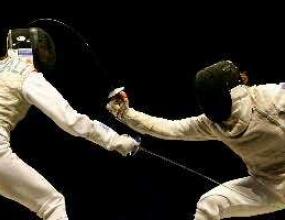 Бразилски фехтовач беше промушен от брат си по време на тренировка