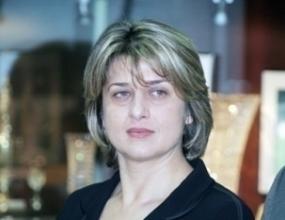 Весела Лечева благодари на журналистите  за оказаната подкрепа