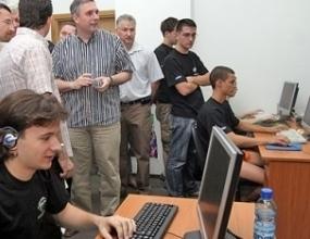 Национален финал WCG 2007 – България завърши!