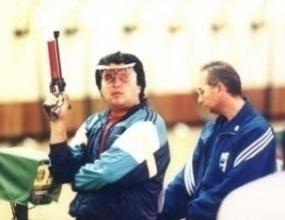Таню Киряков стана европейски шампион на 50 метра пистолет