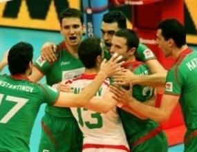 Волейболните национали за 11-и път обявени за отбор на месеца