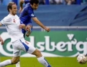 Джудзепе Роси няма да играе в Италия