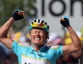 Астана спря дейността си за месец