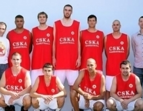 Грък ще е новият шеф на баскетболния ЦСКА?