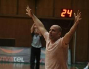 Константин Папазов: Доволен съм от играта