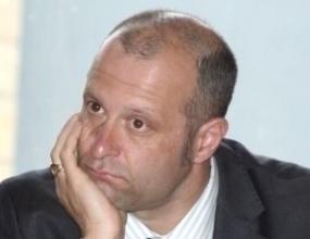 Ристосков ще ръководи мача-реванш от турнира на УЕФА Рийд - Нефтчи
