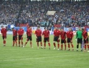 Дафчев, Савич и Списич с травми от Германия