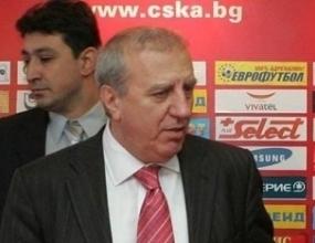 Томов: Загубата на Левски е загуба за България