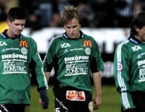 Българин подписа със втородивизионен шведски тим