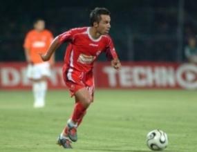 Петре: Искам да завърша кариерата си в ЦСКА