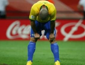 Бразилците пиянствали на Световното в Германия