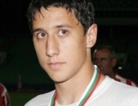 Михаил Александров с цял мач за Борусия (Дортмунд)