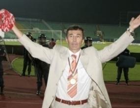ЦСКА се разплати с Пламен Марков