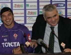 Божинов: Исках да остана във Флоренция, но Корвино не желаеше