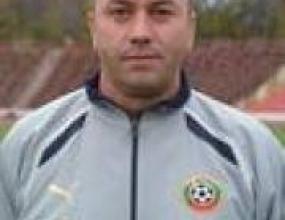 Неделчо Матушев започва работа в Оман