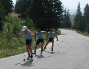 Белмекен отново посреща състезание по летен биатлон