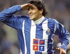Реал се насочи към Лучо Гонсалес