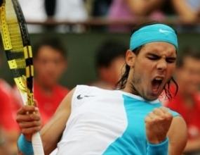 Betfair организира турнир по турбо тенис