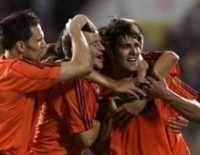 Литекс среща Беса Албания в УЕФА