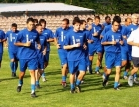 Черноморец представя селекцията за новия сезон тази вечер