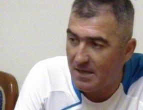 Петре Григораш: Живко Желев ще ни информира за Локо (Сф)
