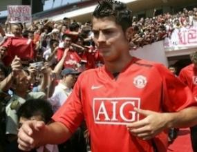 Фиго: Омразата на феновете направи Роналдо още по-добър