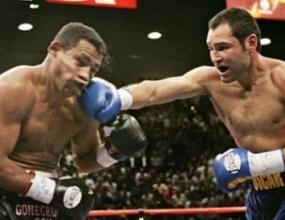 Де ла Оя ще се бие два пъти през 2008 г.
