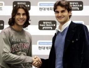Федерер и Надал възобновяват съперничеството си в Монреал