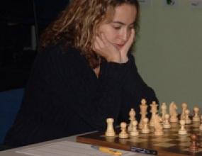 Антоанета Стефанова ще участва на Арктическата Шах Купа