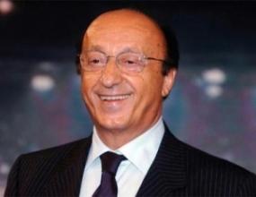 Моджи: Интер ще е шампион на Италия