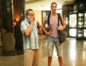 Падалски: Имаме два месеца да разузнаем съперника
