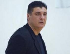Спартак ще играе с гърци в турнира на ФИБА