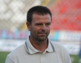 ЦСКА започна преговори за Мечечиев