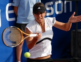 Цветана Пиронкова отново в топ 120