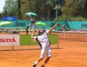 Енев с две позиции назад в ранглистата, Родик е номер 3 в света