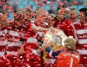 Хитцфелд иска Байерн да играе красив футбол