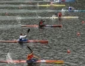 България с три лодки на световното по кану-каяк