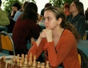 Антоанета Стефанова поведе Арктическата Шах Купа