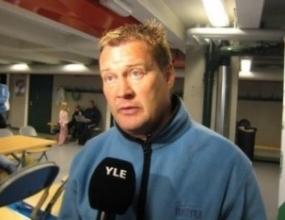 Треньорът на финландците: Учудвате ме - Тампере не е фаворит