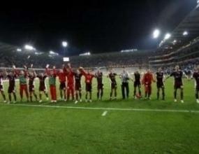 Балканските отбори продължават напред