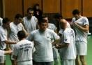 Фотогалерия на първата контрола България - Гърция 1:3