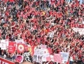 Нови протести срещу ДПС могат да костват наказание от УЕФА