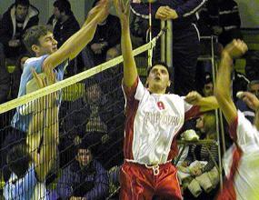Черно море БАСК ще играе 3 контроли преди началото на шампионата