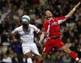 Английските отбори се мъчат срещу тимове от Източна Европа