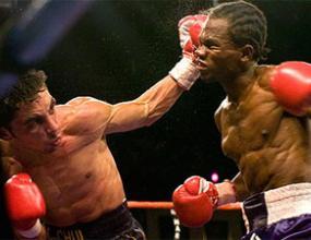 Монтиел защити титлата си в брутален мач